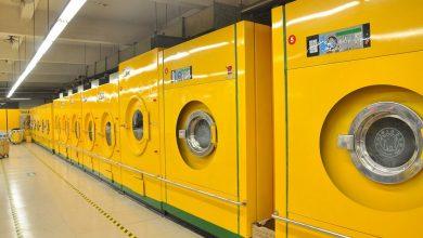 Jak profesjonalnie urządzić pralnię? (foto: materiał partnera)