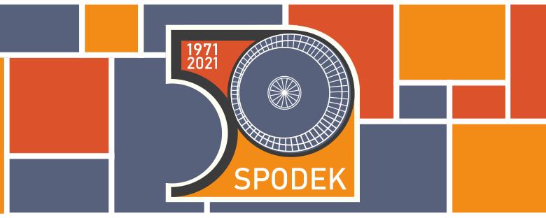 Jutro mija 50 lat od wylądowania Spodka w Katowicach (fot.UM Katowice)