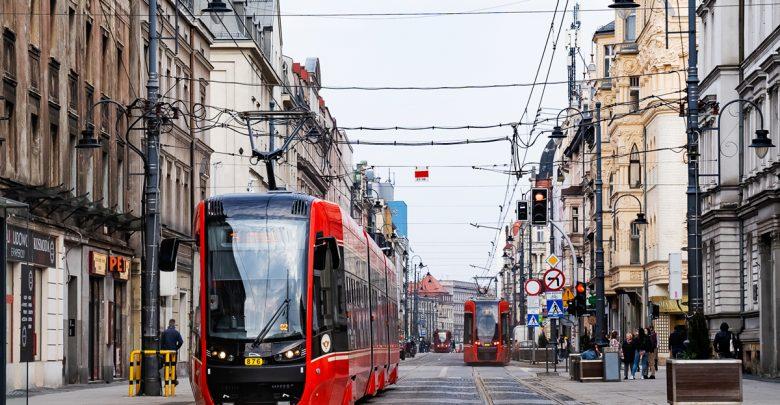 Katowice: Ruszają konsultacje z mieszkańcami. Jako pierwsza polityka parkingowa (fot.GZM)