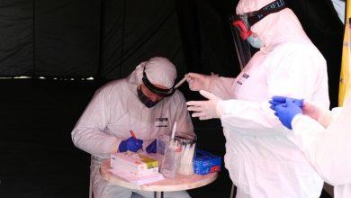 Ponad 12 tysięcy chętnych na szczepienia przeciwko Covid-19 w PGG