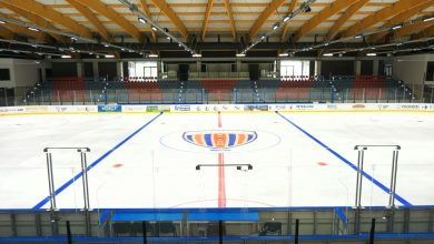 Cztery miesiące przed czasem. Nowe lodowisko w Bytomiu gotowe i oddane do użytku!