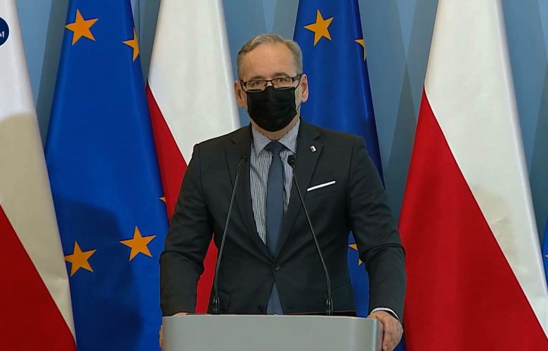 Polska znalazła się w grupie liderów, którzy będą od 1 czerwca już wydawali te certyfikaty do użytku swoich obywateli – mówi Adam Niedzielski, minister zdrowia