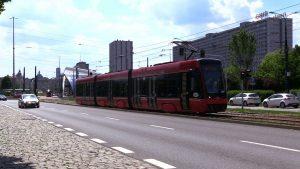 Limit w komunikacji miejskiej został zwiększony z 50% do 75 % wszystkich miejsc siedzących