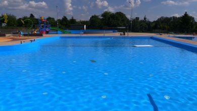 Czeladź odpala petardę na wakacje! Nowe baseny przy parku Grabek robią robotę!
