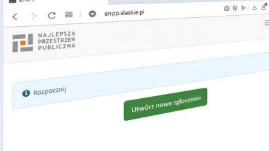 Do 30 czerwca zgłoszenia do konkursu Najlepsza Przestrzeń Publiczna. Fot. Slaskie.pl