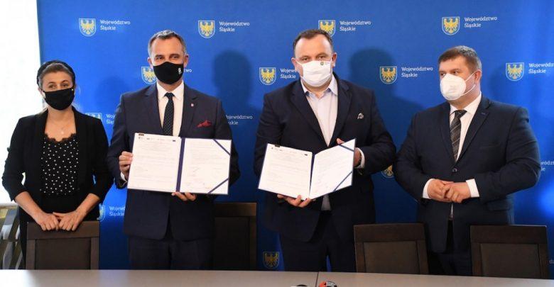 5,3 mln zł trafi do Bierunia na poprawę efektywności energetycznej i odnawialne źródła energii w infrastrukturze publicznej i mieszkaniowej (fot.slaski.pl)
