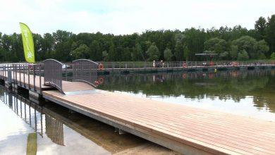 Kolejne kąpieliska w Śląskiem już czynne, a będzie jeszcze więcej!