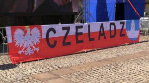 Strefy Kibica na Euro 2020. Gdzie można obejrzeć mecze pod chmurką na Śląsku i w Zagłębiu?