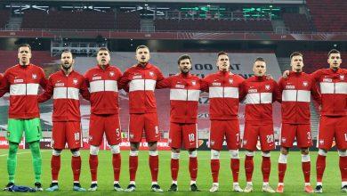 """Euro 2020: W poniedziałek pierwszy mecz biało-czerwonych. """"Nasi"""" zagrają ze Słowacją (fot.MKDNiS)"""