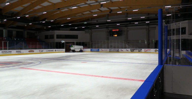Gdzie się schować przed falą upałów? W Bytomiu i Katowicach można pojeździć na łyżwach, bo lodowiska czynne!