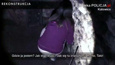 Śląska policja specjalnym spotem ostrzega przed porwaniami. To może spotkać każde dziecko!