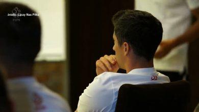 Lewandowski: remis jest wynikiem sprawiedliwym