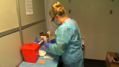 W szczepieniach Bobrowniki gromią konkurencję! Prawie 40% w pełni zaszczepionych mieszkańców!