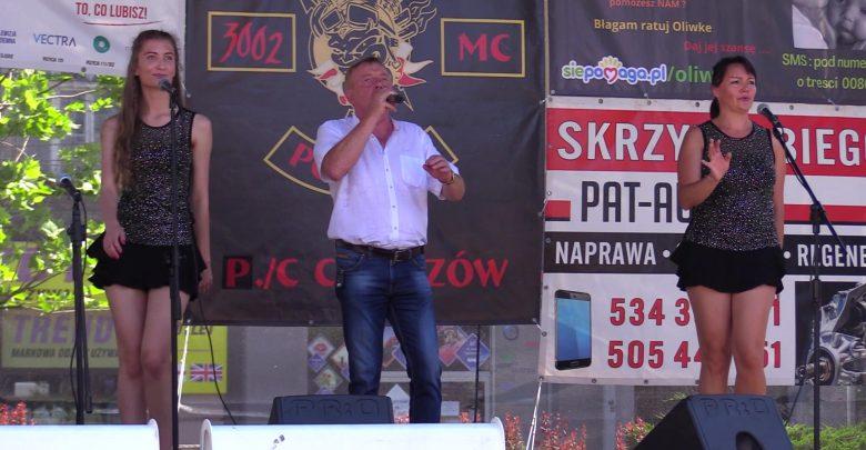 W ramach akcji Motoserce można było wziąć udziału w ogólnopolskiej akcji zbiórki krwi organizowanej przez motocyklistów zrzeszonych przy Kongresie Polskich Klubów Motocyklowych.