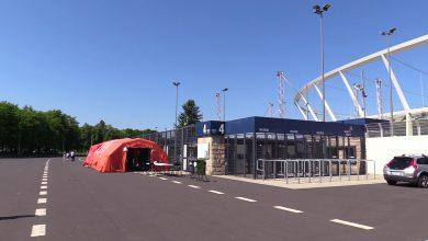 Punkt zlokalizowany prze Stadionem Śląskim miał przygotowanych łącznie 600 dawek z czego 500 to właśnie preparat jedodawkowy oraz 100 pierwszych dawek Pfizera przeznaczonych dla dzieci. Szczepić można było się od godziny 10:00 do 17:00.