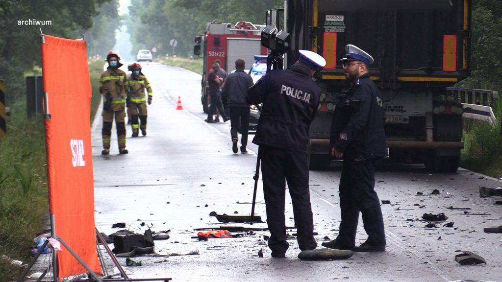 Śląska drogówka przygotowuje się do wakacji. To jeden z najtrudniejszych okresów pracy policji. W wakacje co roku jest bardzo dużo wypadków