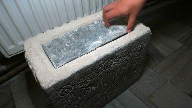 Odkrycie w Rybniku! W kościele odnaleziono zamurowaną kapsułę!