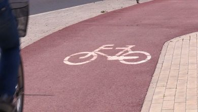 Rozpoczyna się budowa kolejnych dróg rowerowych w Katowicach