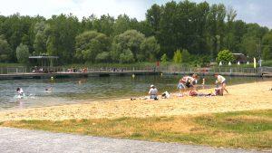 Duże zmiany dla plażowiczów w sosnowieckiej strefie rekreacyjnej Wake Zone Stawiki. Od 26 czerwca obowiązuje tam opłata za wstęp, która, jak można się spodziewać, nie spotkała się z przychylnością mieszkańców