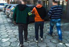 53-latek spotykał się na seks z 13-latką! Został zatrzymany przez policję [WIDEO]. Fot. Policja Śląska