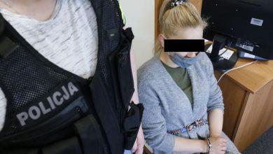 Ułatwiali uprawianie prostytucji. Cztery osoby zatrzymane za sutenerstwo (fot.Policja Lubelska)