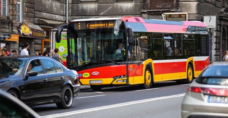 Wakacyjne autobusy w Bielsku-Białej. Dowiozą Was na pływalnię w Cygańskim Lesie i pod Szyndzielnię (fot.UM Bielsko-Biała)