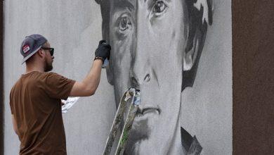 Siemianowice odsłonią 15 czerwca powstańczy mural. Fot. UM Siemianowice Śląskie
