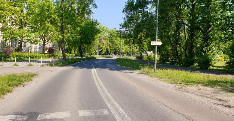 Ruszają najcięższe prace przy przebudowie ulicy Ostrogórskiej w Sosnowcu. A to oznacza dla kierowców jedno - utrudnienia. Te zaczną się dzisiaj. (fot.UM Sosnowiec)