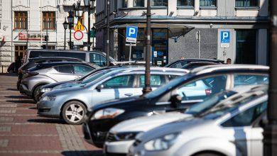 Od 1 lipca większa strefa płatnego parkowania w Bielsku. Fot. UM Bielsko-Biała
