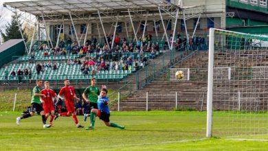 Piłkarze Szombierek Bytom zakończyli sezon w środku tabeli (fot.UM Bytom)