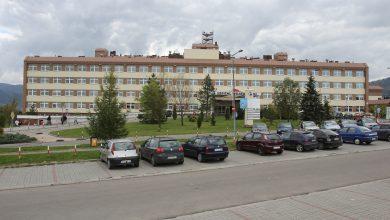 Wraca normalność! W bielskim Szpitalu Wojewódzkim można już odwiedzać pacjentów (fot.UM Bielsko-Biała)