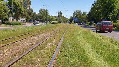 W Sosnowcu rusza przebudowa kolejnych linii tramwajowych. Będą utrudnienia. Fot. UM Sosnowiec
