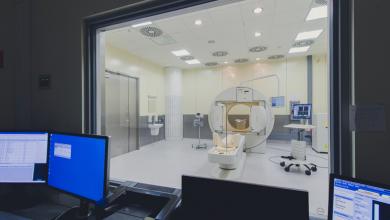 Funkcja koordynatora opieki onkologicznej istnieje w polskim systemie ochrony zdrowia od 2015 roku, czyli od czasu, gdy został wprowadzony pakiet onkologiczny. [fot. UM Dąbrowa Górnicza]