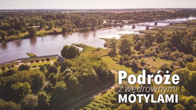 Podróże z Wędrownymi Motylami - Polska Ściana Zachodnia, sob. 10.50, nd. 09:45, pt. 18:45