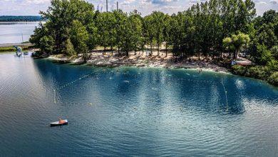 Rybnik uruchamia specjalną linię wakacyjną. Dojedzie na kąpieliska. Fot. UM Rybnik