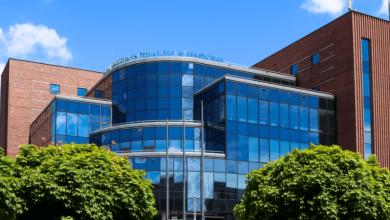 Wysokość dofinansowania otrzymanego od Narodowej Agencji Wymiany Akademickiej (NAWA) to 489 853,86 PLN. [fot. UE Katowice]