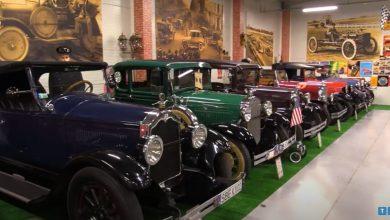 Muzeum Fordów powstało w Będzinie. To jedyne takie miejsce w Polsce [WIDEO]
