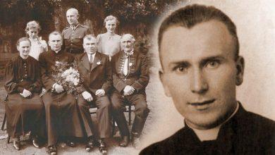 Jest nowa data beatyfikacji ks. Jana Machy. Fot. Archidiecezja Katowicka