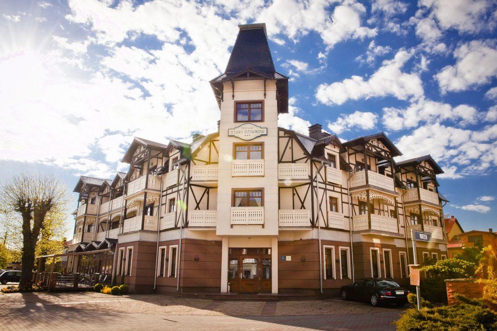 Czym są pakiety pobytowe w hotelach? (fot.: materiał partnera)