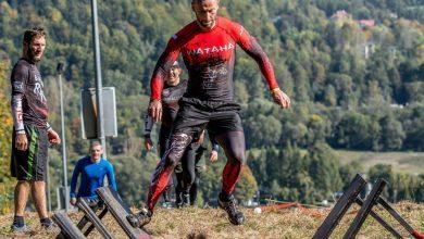 Bieg z przeszkodami w Dąbrowie Górniczej. Barbarian Race już w najbliższy weekend (fot.UM Dąbrowa Górnicza)