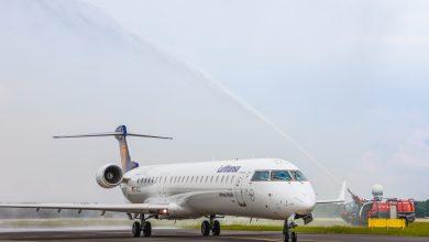 Zgodnie z aktualnym harmonogramem Lufthansa początkowo będzie oferowała loty pomiędzy Pyrzowicami a Frankfurtem od trzech do czterech razy w tygodniu (foto: Robert Jaczyński)