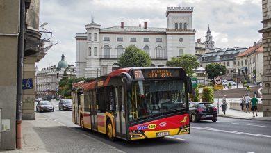 Wśród projektów zakończonych wyróżnić należy Rozwój Zrównoważonego Transportu Miejskiego w Bielsku-Białej jako największą inwestycję realizowaną w ramach RIT (wartość dofinansowania powyżej 55 mln zł). [fot. Paweł Sowa / UM w Bielsku-Białej]