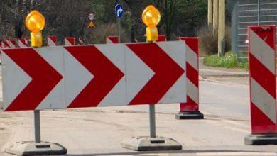 UWAGA kierowcy! Zmiana organizacji ruchu na węźle Giszowiec