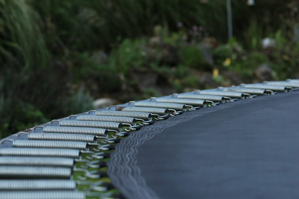 trampolina (fot.: materiał partnera)