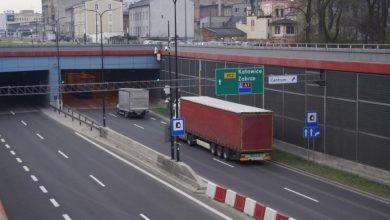 Gliwice: Tunel na DTŚ zamknięty do jutra! (fot.UM Gliwice()