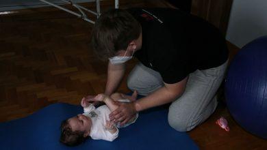 Mała Oliwka dostała w urodzinowym prezencie nowe życie! Jest 8,5 mln zł na terapią genową chorej dziewczynki!