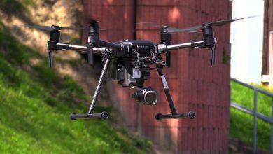 Mają przenosić przesyłki, a może służyć do nadzoru. Podpowiedzcie Metropolii do czego używać dronów
