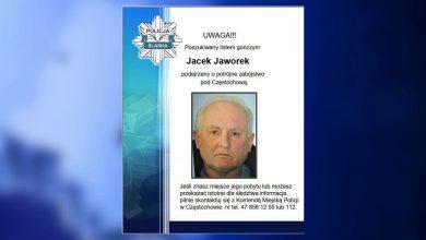Pojawiły się informacje o tym, że Jacek Jaworek - podejrzany o zabójstwo 3-osobowej rodziny w Borowcach pod Częstochową był widziany przez świadków