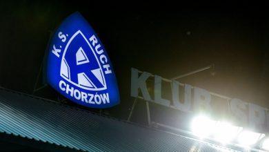 Klub z Cichej wymienia skład - z szatni zniknie część piłkarzy, którzy wywalczyli awans z 3. ligi (fot.Ruch Chorzów)