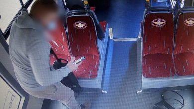 Zajumał torebkę z tramwaju. Na policyjnych zdjęciach rozpoznała go przyszła teściowa i narzeczona (foto: www.katowice24.info)